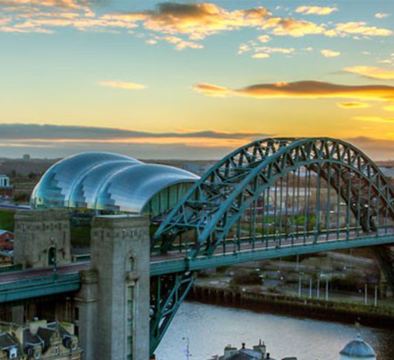 Newcastle Strategic Solutions to support FinTech Ecosystem research